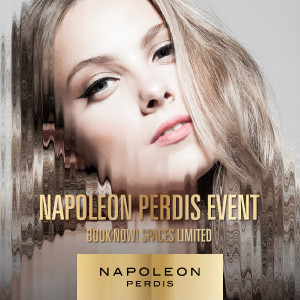 RETAIL - Napoleon Event Sept